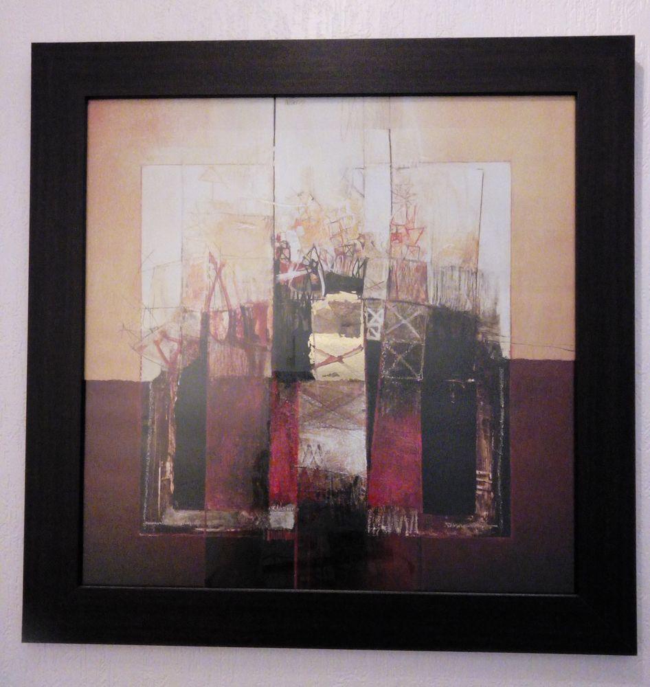 Un tableau contemporain pour moderniser votre intérieur?